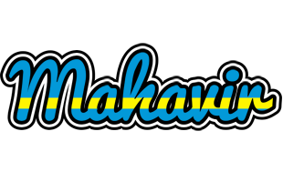 Mahavir sweden logo