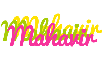 Mahavir sweets logo