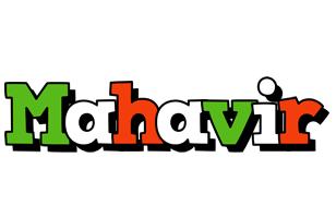 Mahavir venezia logo