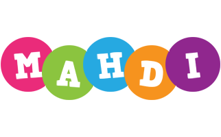 Mahdi friends logo