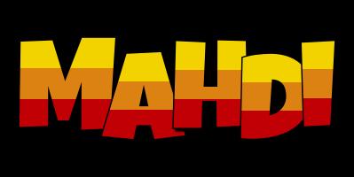 Mahdi jungle logo