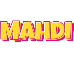 Mahdi kaboom logo