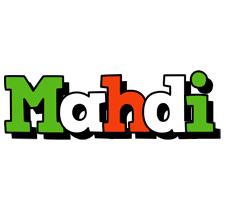 Mahdi venezia logo