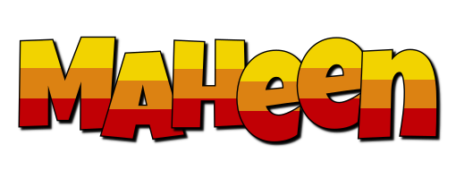 Maheen jungle logo