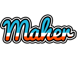 Maher america logo