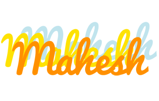 Mahesh energy logo