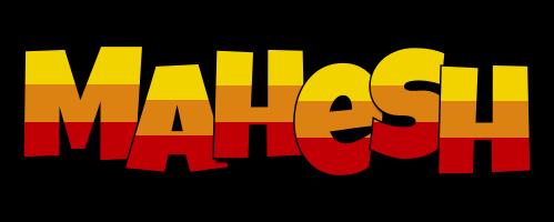 Mahesh jungle logo