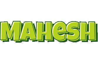 Mahesh summer logo