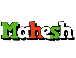 Mahesh venezia logo