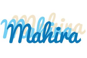 Mahira breeze logo