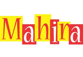 Mahira errors logo