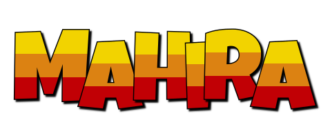 Mahira jungle logo
