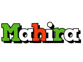 Mahira venezia logo