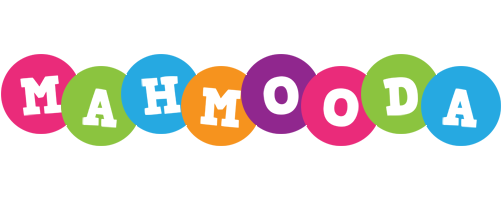 Mahmooda friends logo