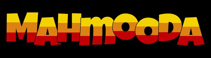 Mahmooda jungle logo
