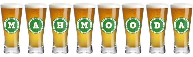 Mahmooda lager logo