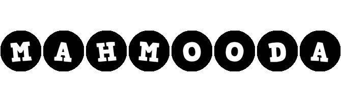 Mahmooda tools logo