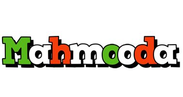 Mahmooda venezia logo