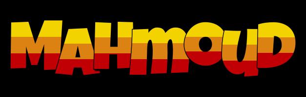Mahmoud jungle logo