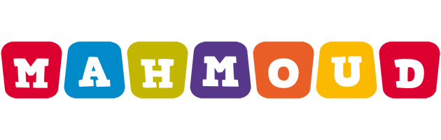 Mahmoud kiddo logo