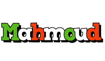 Mahmoud venezia logo