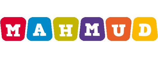 Mahmud kiddo logo