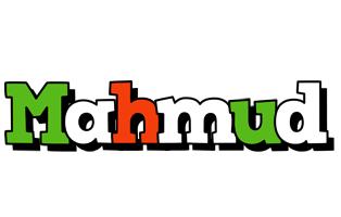 Mahmud venezia logo