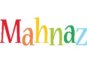 mahnaz name