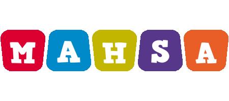 Mahsa kiddo logo