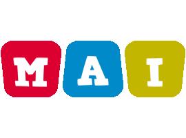 Mai kiddo logo