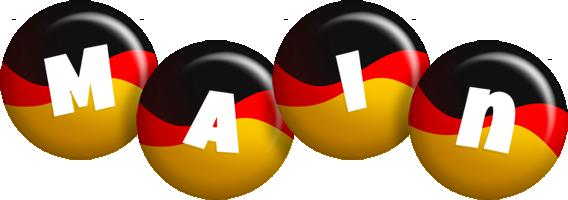 Main german logo