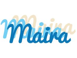 Maira breeze logo