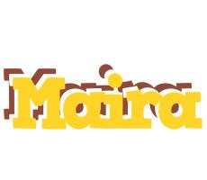 Maira hotcup logo