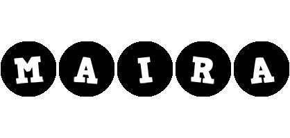 Maira tools logo