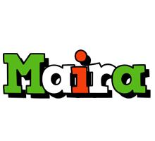 Maira venezia logo