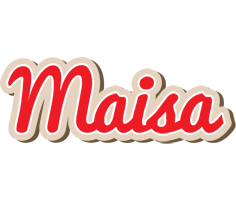 Maisa chocolate logo