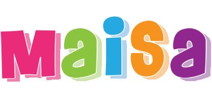 Maisa friday logo