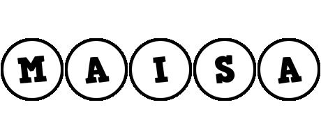 Maisa handy logo