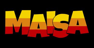 Maisa jungle logo