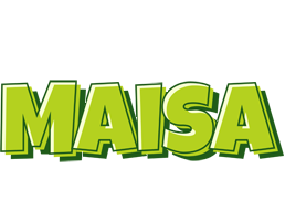 Maisa summer logo