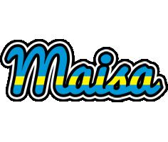Maisa sweden logo