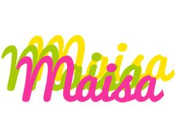 Maisa sweets logo
