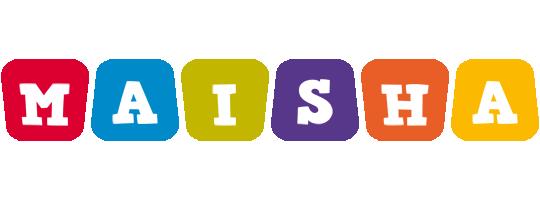 Maisha kiddo logo
