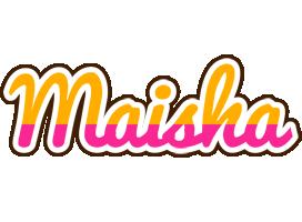 Maisha smoothie logo