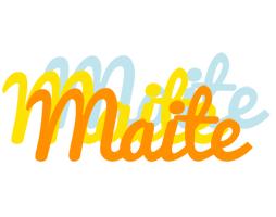Maite energy logo