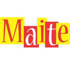 Maite errors logo