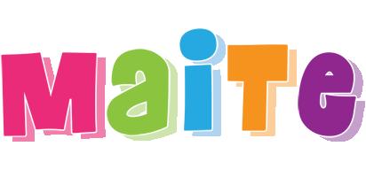 Maite friday logo