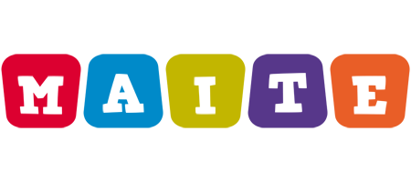 Maite kiddo logo