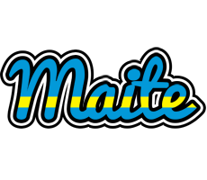 Maite sweden logo