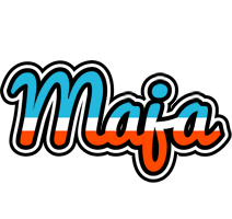Maja america logo